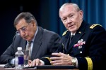 DOD leaders: Sequestration threatens military's successes