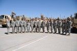 Warrant officers played critical role in Army network operational test