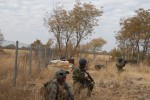 U.S., Botswana Special Forces train together