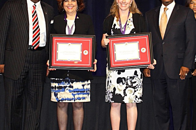 Fort Benning school district wins award | Article | The ...