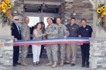 Ellis Heights Neighborhood Center opens at Fort Riley