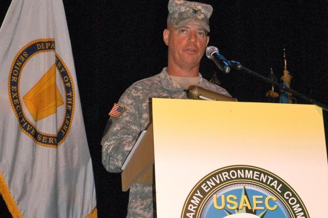 Col. Scott D. Kimmell