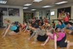 CYSS kids showcase talents at dance camp