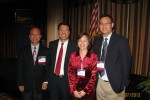 ARL scientists attend 8th annual AAGEN leadership conference