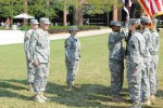 General Leonard Wood Army Community Hospital welcomes new commander