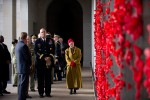 Odierno visits Australian War Memorial