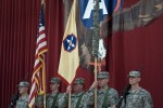 Sustainment Forges on Under the 316th ESC