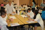 GEMS program brings science to life for youth