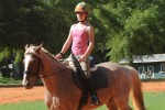 Riding Stables offers entertainment, Family fun