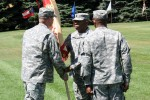 Fort Carson welcomes new garrison CSM