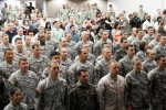 PSYOP Soldiers graduate qualification training, join Army special-operations force