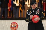 U.S. Army Garrison Japan welcomes new command sergeant major