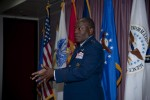 New Joint Interoperability Test Command Commander assumes command during period of transition