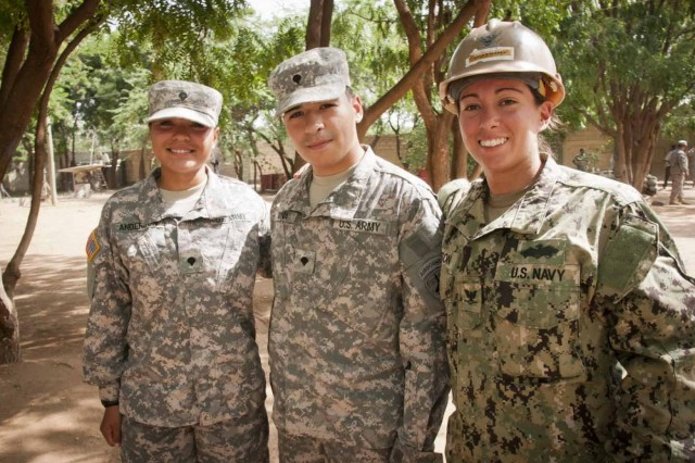 Super team | Article | The United States Army