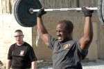 Soldiers hold memorial CrossFit competition for fallen comrade