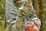 U.S. Army Europe's finest compete for honor of 'Best Warrior'