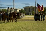 1st Air Cavalry Brigade changes command