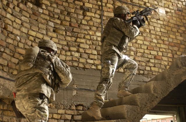 Army standardizes PTSD care