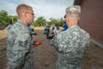 Sergeant Major of the Army visits Fort Leonard Wood