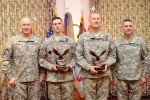 2012 TRADOC NCO and Soldier of the Year