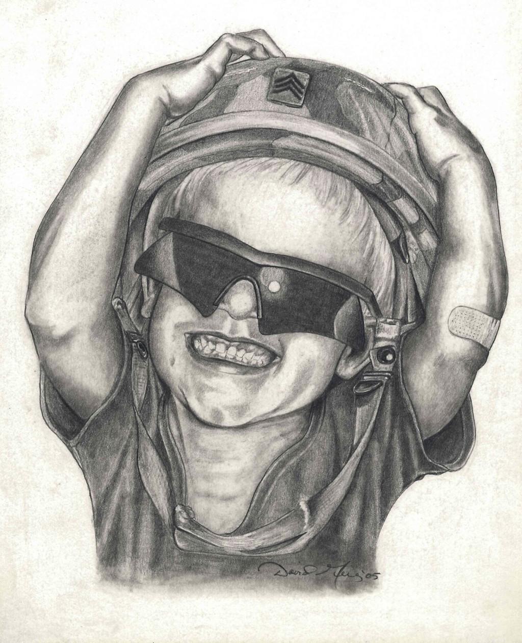 Army view original