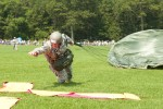 Leapfest challenges paratroopers