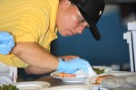 Army culinary team takes first place in Okinawa's inaugural interservice cook-off