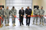 New Army National Guard Readiness Center