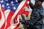 Farragut sailors visit Tallinn, Estonia