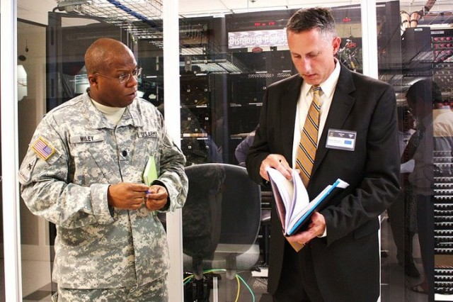Army to streamline NIE process for industry, small businesses