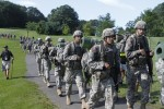 March Back to West Point