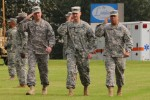 Mangum assumes command of USAACE