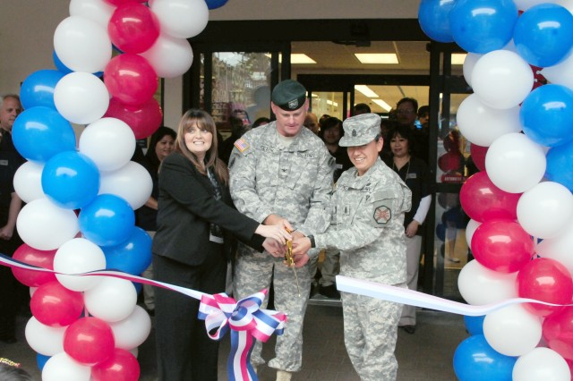 Ord Military Community Exchange receives $2.5-million upgrade