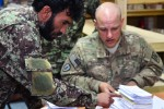Partner and assist roles continue at Parwan