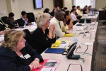 FORSCOM hosts human resource training for shaping future civilian workforce