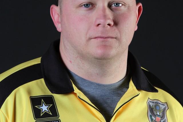 Sgt. 1st Class Joshua Olson