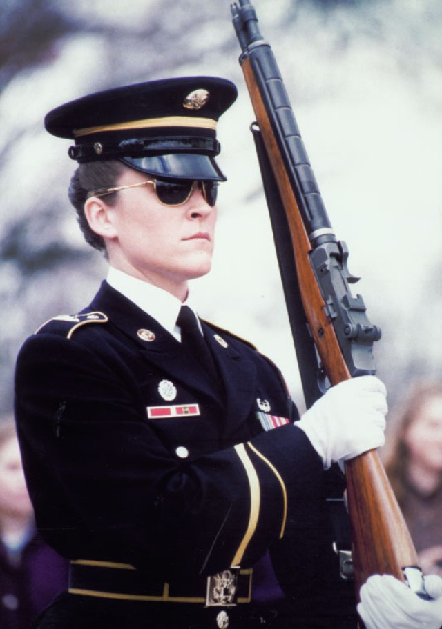 Women's Equality Day: U.S. Army pays tribute to women, Soldiers and civilians