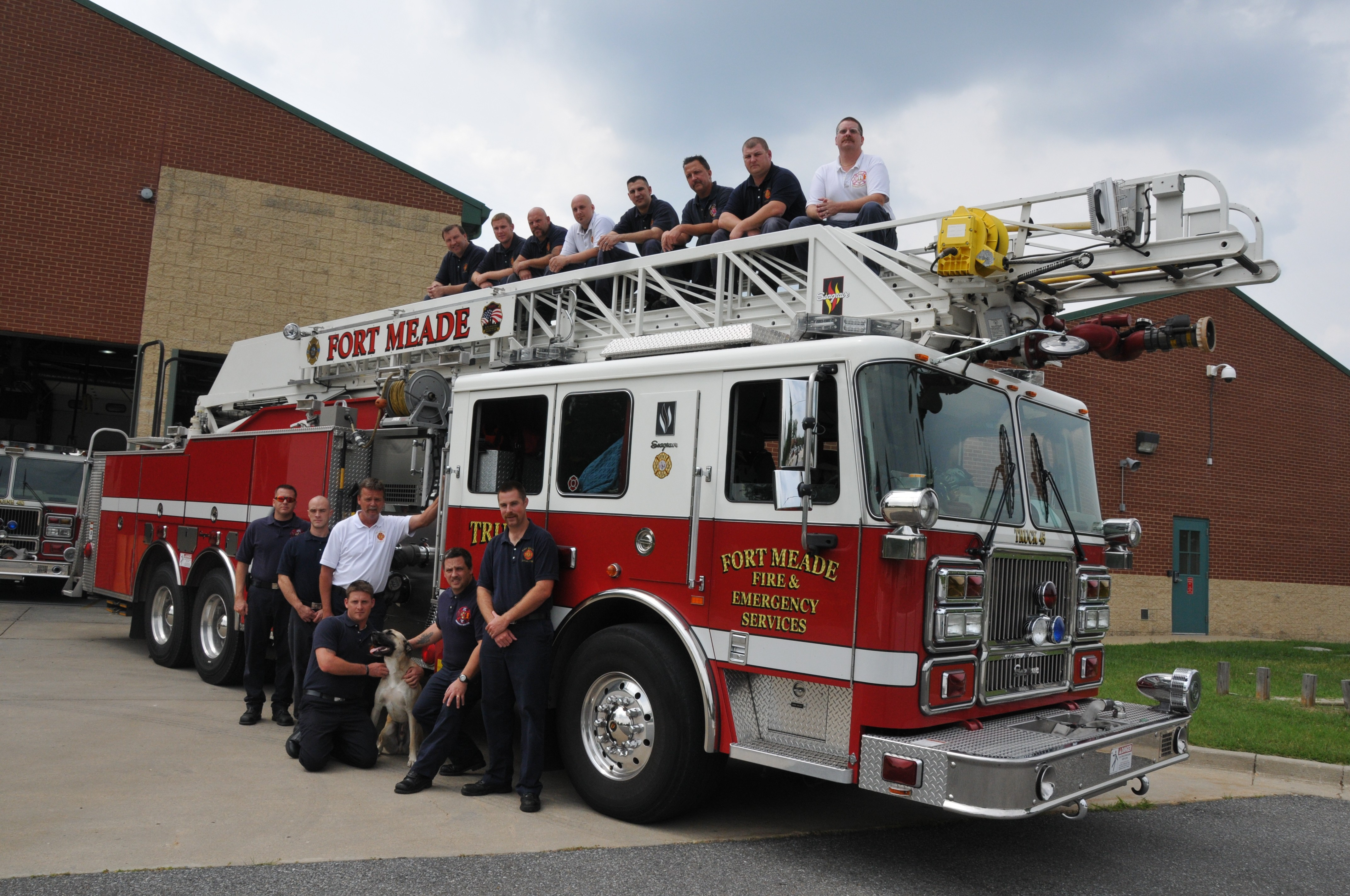 Army Fire Departments Best In Dod Article The United States Army