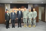 US Army Reserve soldiers from Puerto Rico continue the legacy of service in Korea