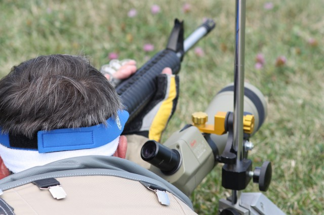 Army's newest general purpose round shows accuracy in rifle competition