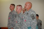Bronze Star medals awarded to Engineer Company