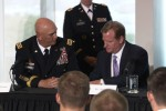 Army Chief of Staff, NFL commissioner sign letter formalizing TBI initiative