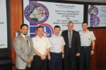 Chilean Joint Staff Visit