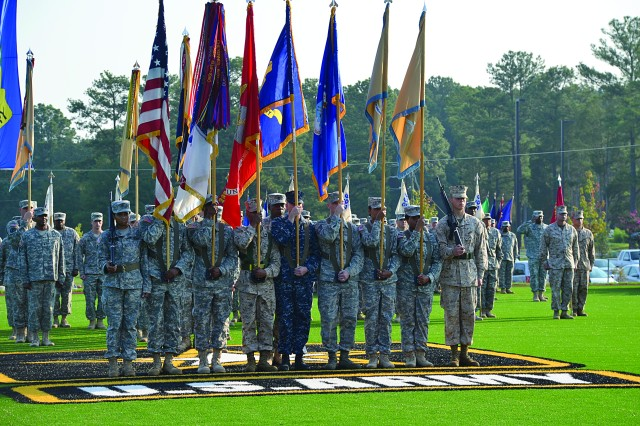 Quartermaster Corps welcome new commander | Article | The United ...