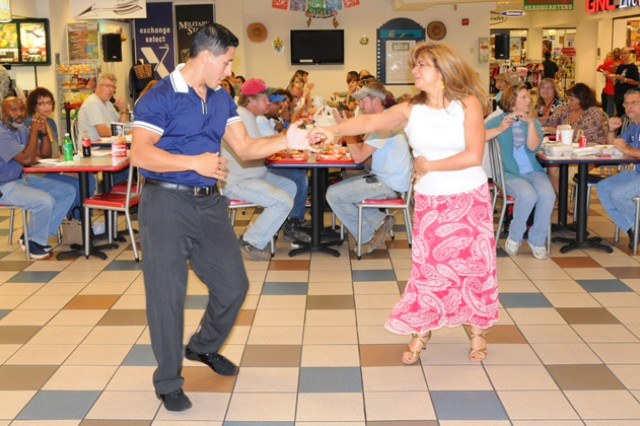 Fort Rucker events celebrate heritage, culture