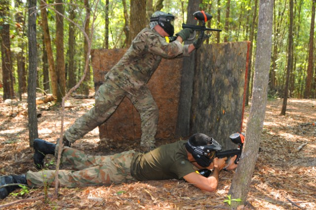Warrior Adventure Quest seeks to recondition Soldiers