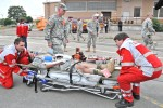 First responders: All Hazards Full Scale Exercise puts U.S., host nation teams to the test