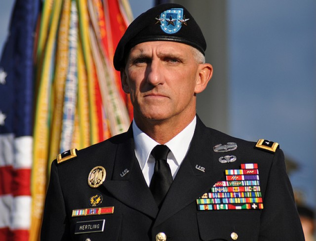 U.S. Army Europe Commanding General highlights European Allies' support in personal 9/11 message