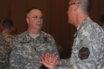 U.S. Army Europe chaplains train for current, future operations