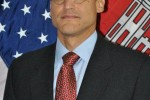 Pete Perez chosen as acting Regional Business director for USACE Southwestern Division